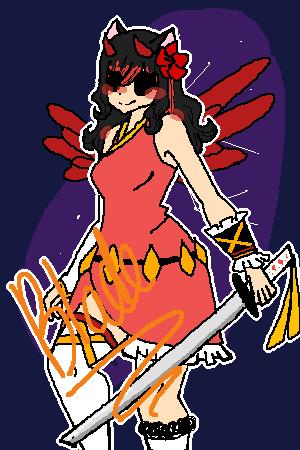 ☆ Blade ☆