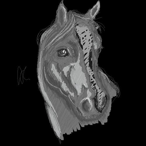 Meh Horse I guess.