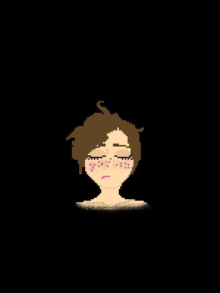 Me In The Form of Pixels