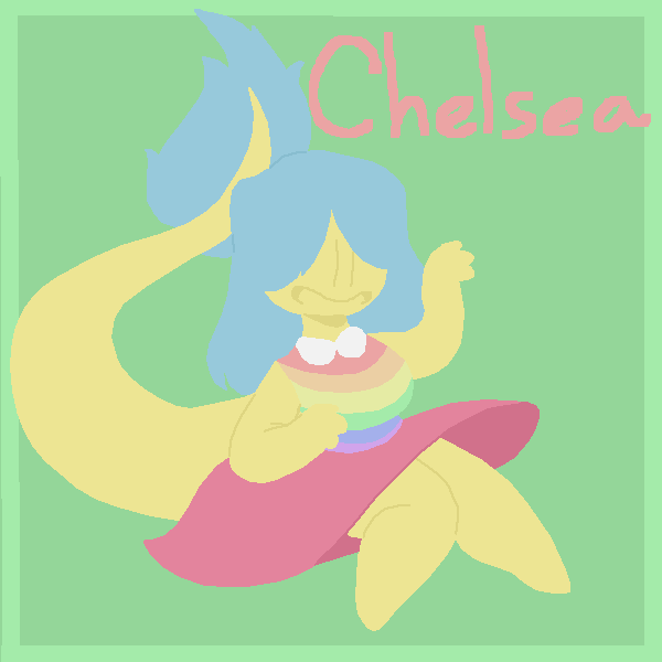 Pastel~!