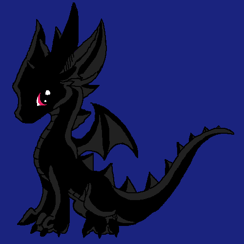 the most deadly dragon EVER