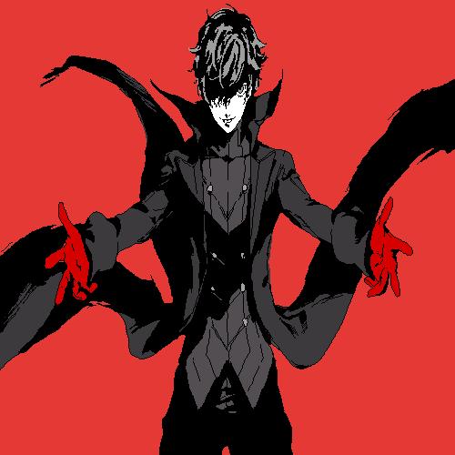 Joker (Persona 5)
