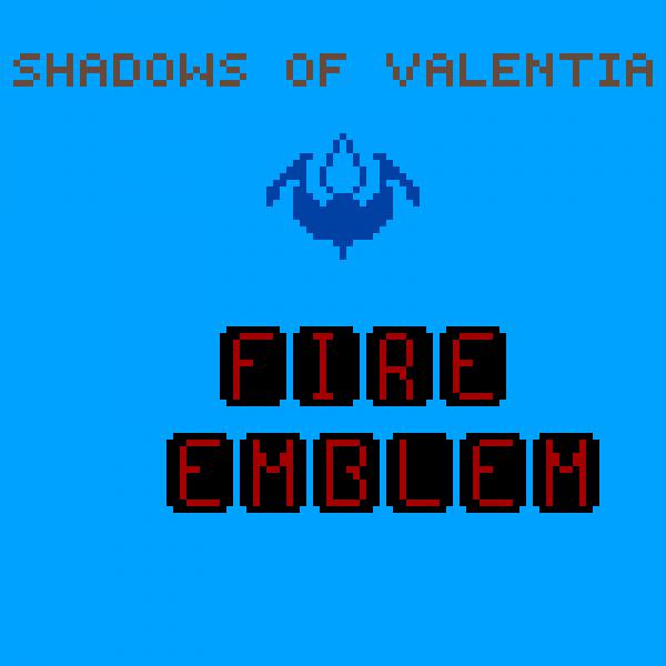 Fire Emblem <3