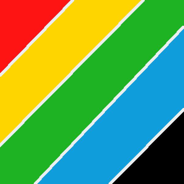 Voltron Colors!