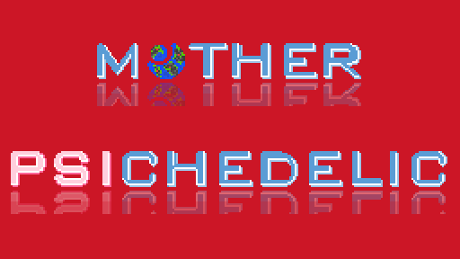 MOTHER PSICHEDELIC