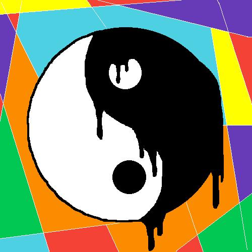 ying yang yeet