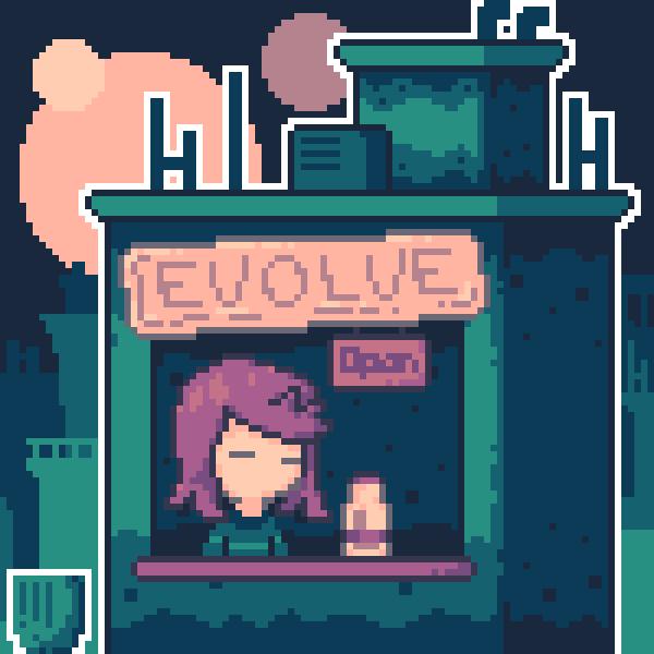 Evolve style