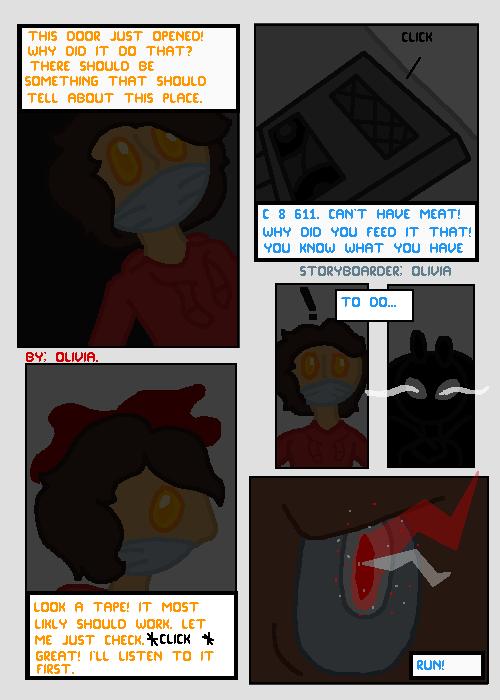Pg. 6 of Lab Death