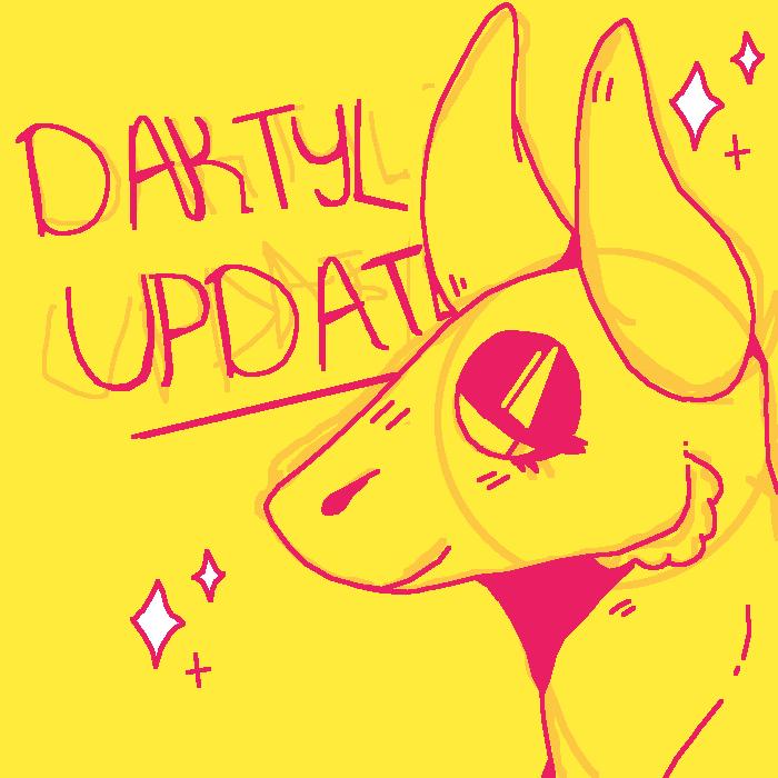 .daktyl update