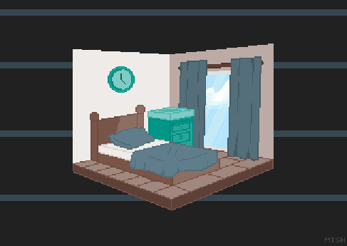 random room