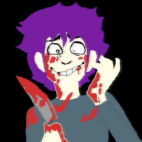 i killed someone