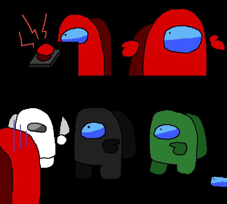 red sus