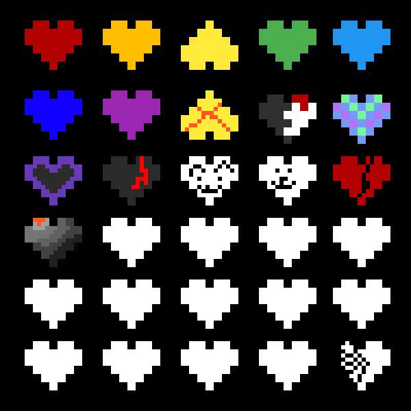 add a heart