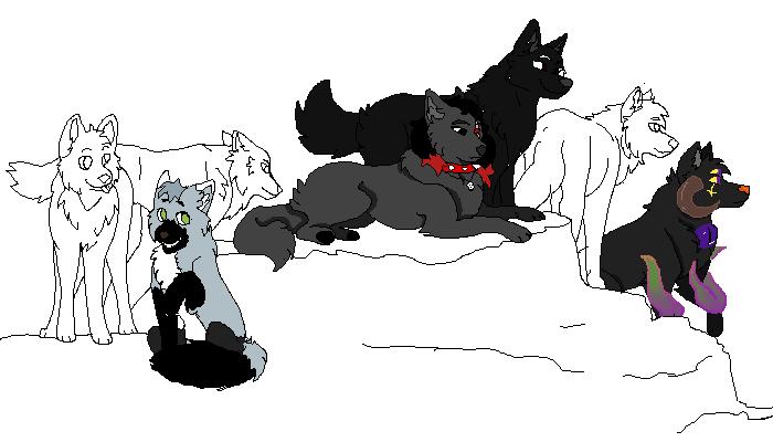 Add a wolfie