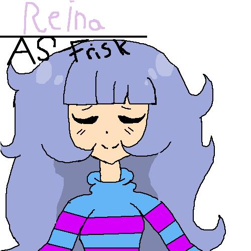 Frisk <3
