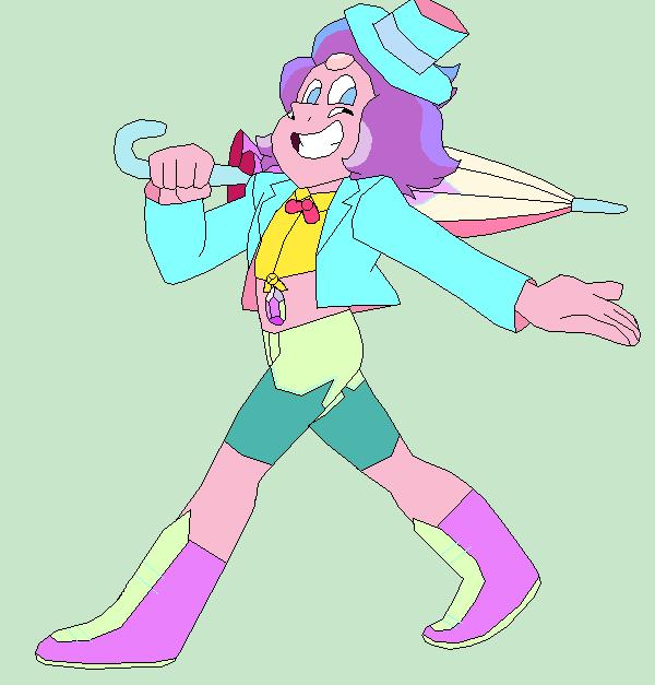 Wonderland AU Rainbow 2.0