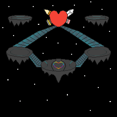 Pixil Space (stage)