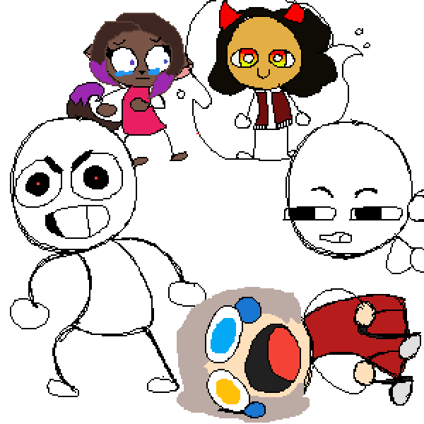 da spooky