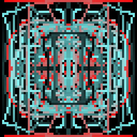 Interdenominational portal