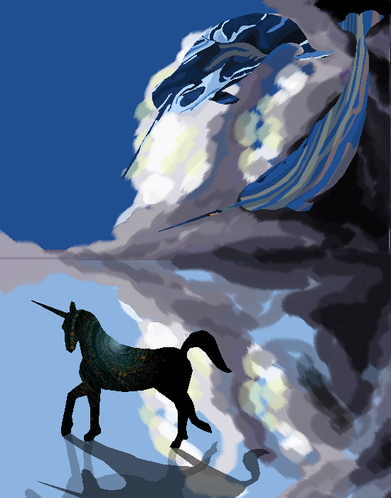 Unicorn and Narwhals