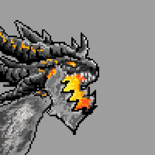 fire soal dragon