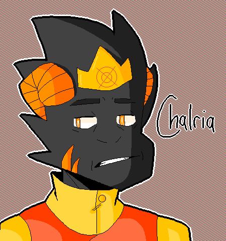 Chalria