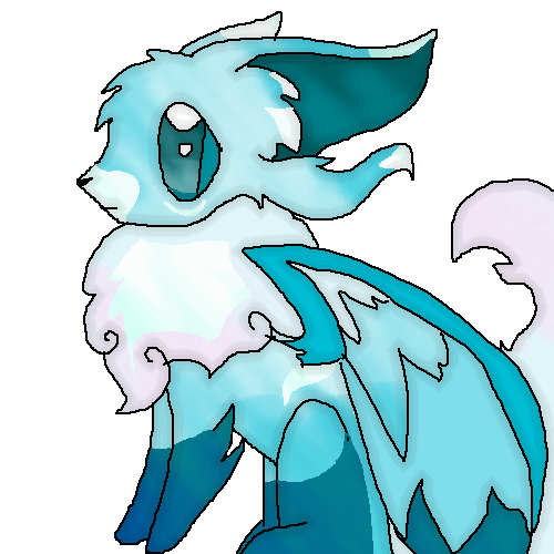 Flying Type Eeveelution?