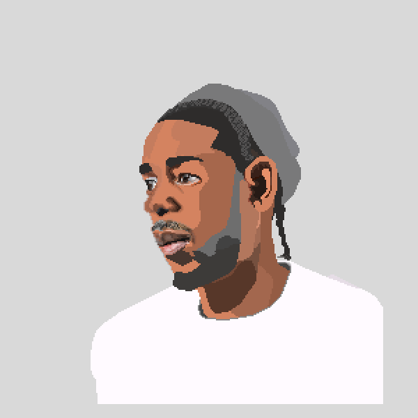 kendrick lamar 2 essay Kendrick lamar is a modern time rapper who expresses his opinions on judgement,drugs,money,love and fame through the form of music any song you listen too, he will always make you evaluate yourself and the world around you.