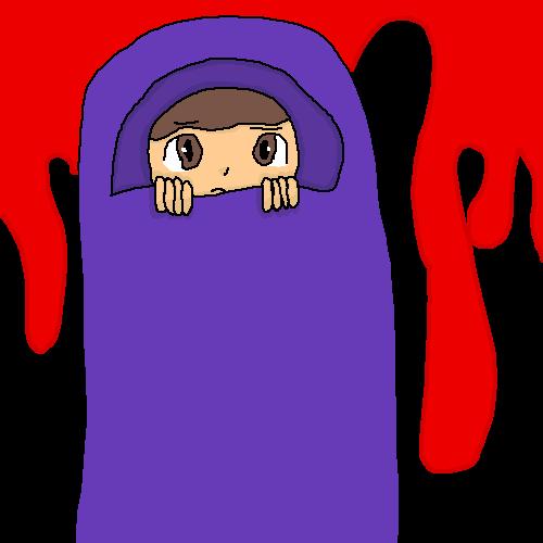 Fear In The Dead Of Night (Redraw)