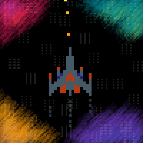 Space ship?