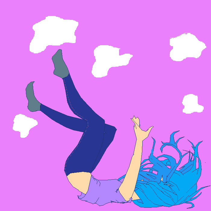 ~falling~