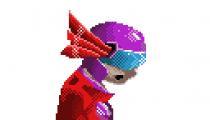 Kid Chameleon //Cyclone Mask//