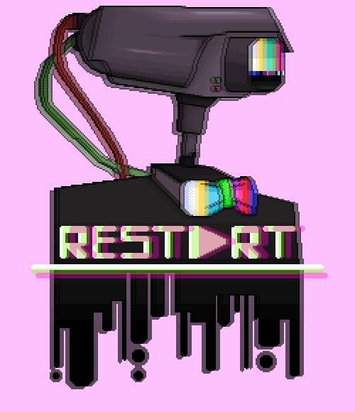    RESTART!   