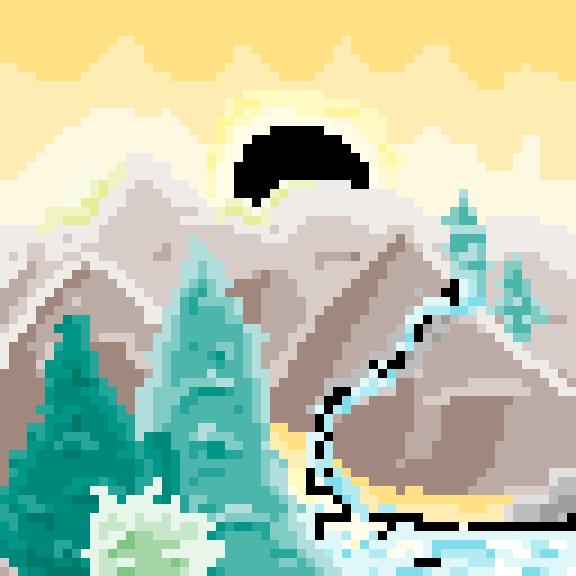 Mountains?