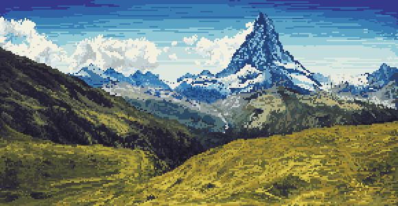 Swiss Mountain Fun