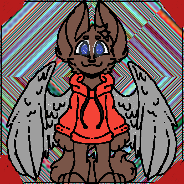 furry base oc
