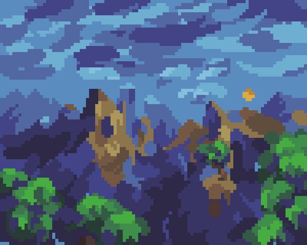 Big Landscape