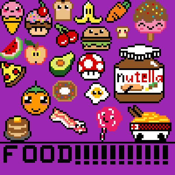 Food!!!!!!!!!!
