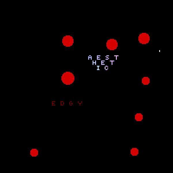 Red Dots R Mine