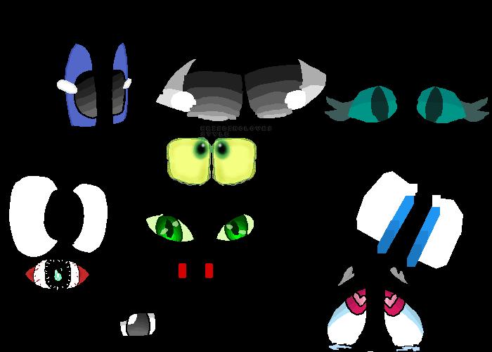 eye colab
