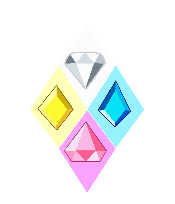 Diamond Authority Symbol