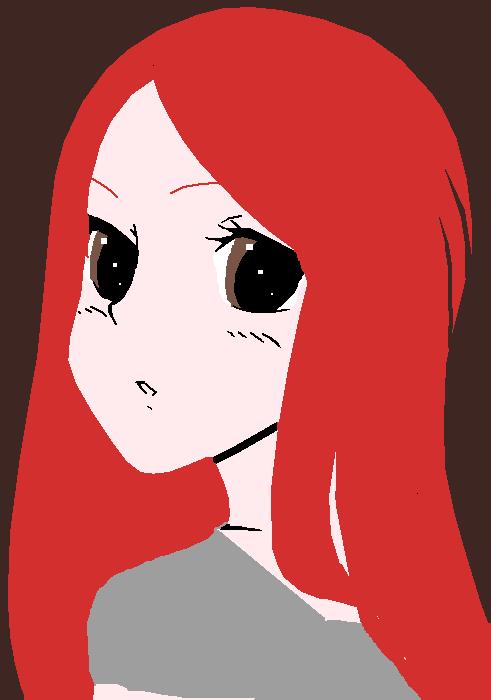 My friend @im-a-cherry1