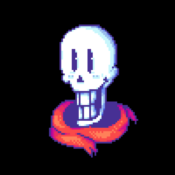 papyrus not made by me