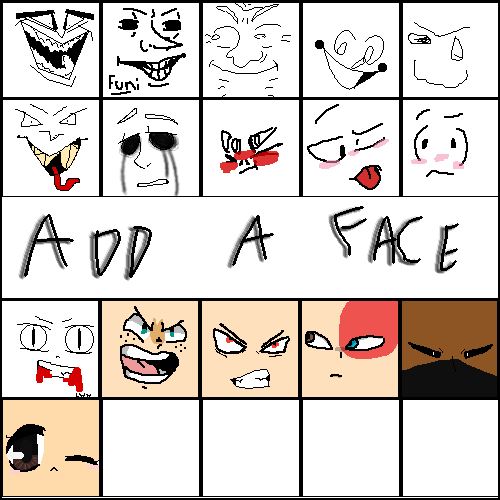 Faces Collab
