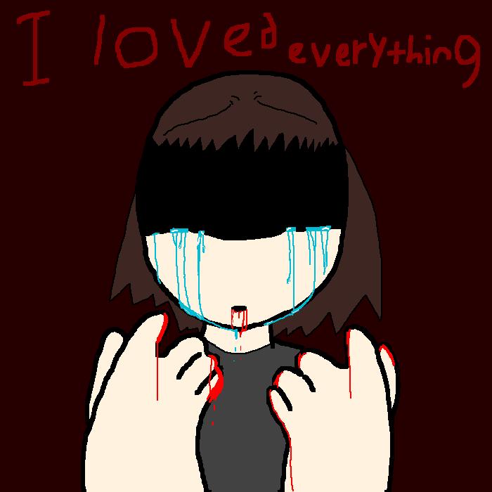 Cradles meme (Blood warning)