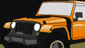 Jeep WJ 2DR