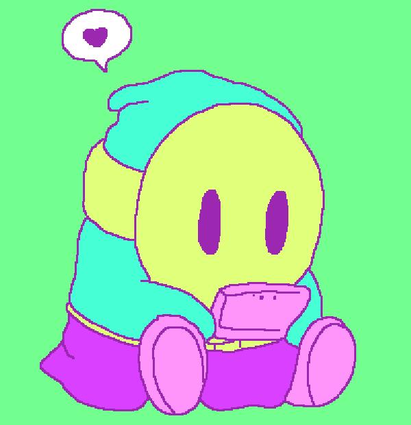 Shy Guy