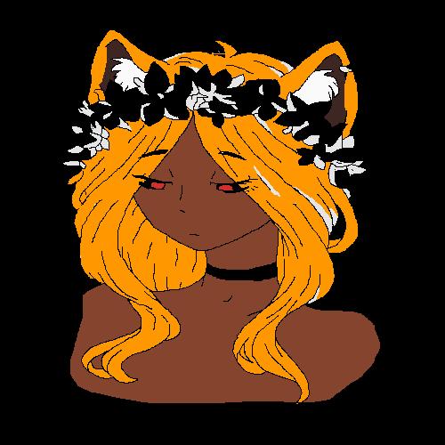 Kiara cat girl
