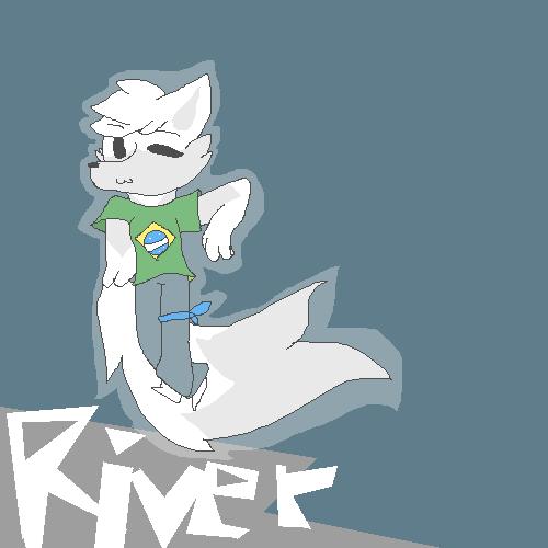 !River!