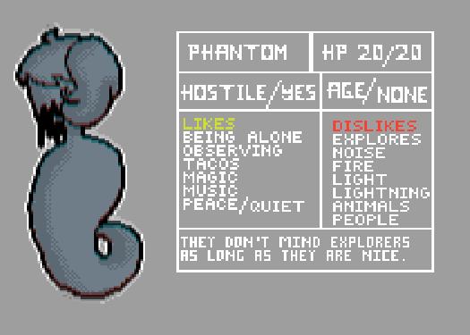 Phantom//Pixilart Explorers